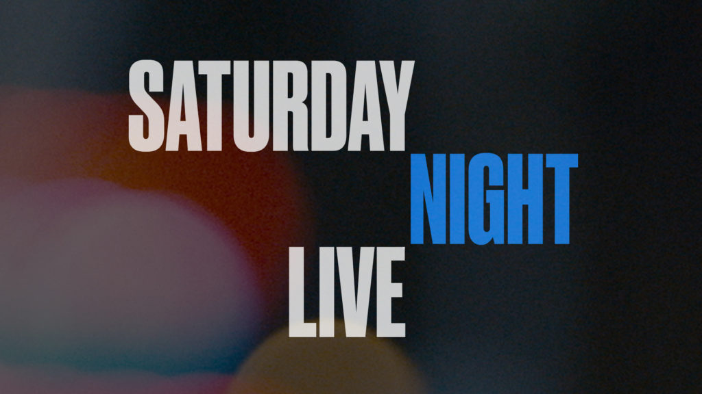 Saturday Night Live is an awesome show